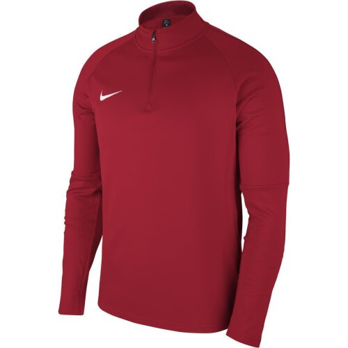 Nike Dry Academy 18 Trainingstop Kinder - Größe XL - rot