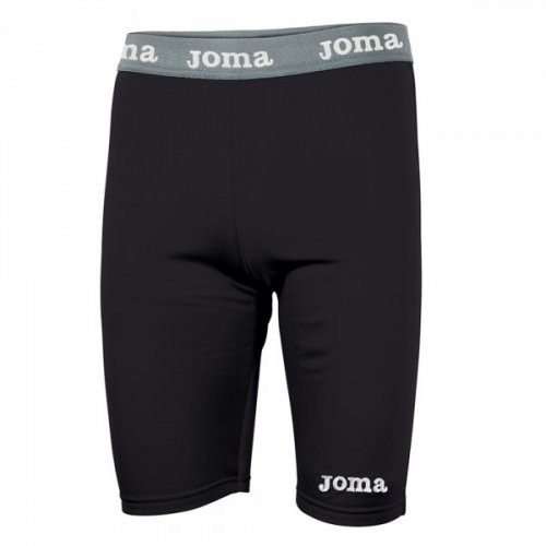 Joma Warm Tight Funktionsshort - schwarz - 932.101