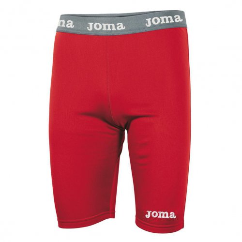 Joma Warm Tight Funktionsshort - rot - 932.103